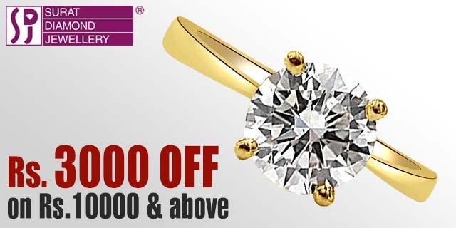 Surat Diamond offers India