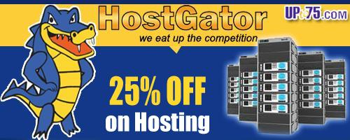 HostGator offers India