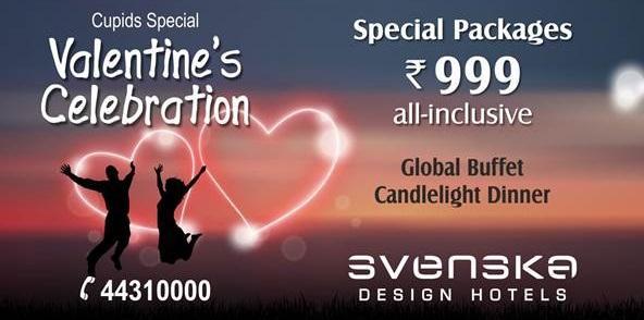 Svenska Design Hotels offers India