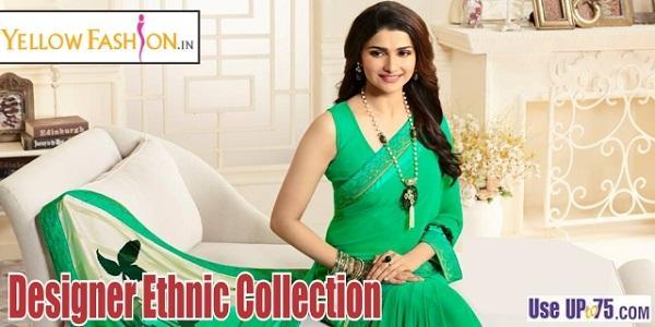 YellowFashion offers India