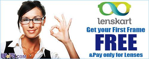 Lenskart offers India