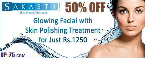 Sakasti Skinic offers India