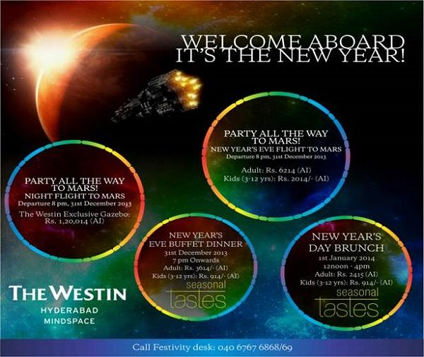 Westin offers India