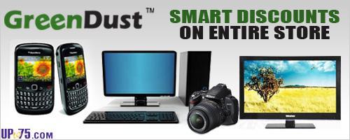 GreenDust offers India