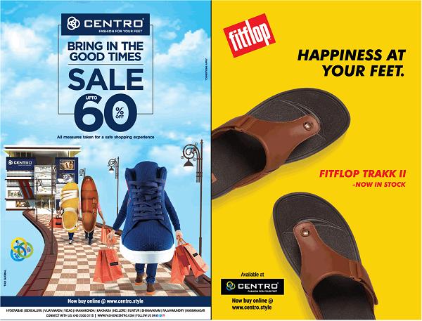 Centro offers India
