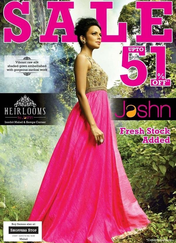 Jashn offers India