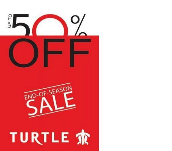 Turtle offers India