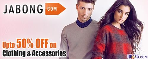 Jabong offers India