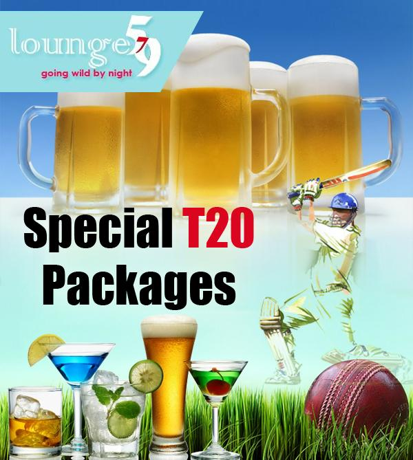 Lounge579 offers India