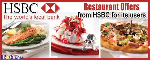 HSBC offers India
