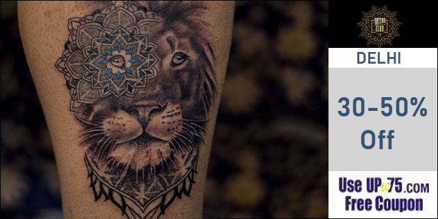 Tattoo Club offers India