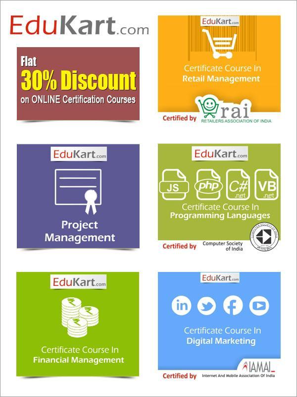 Edukart offers India