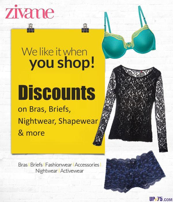 Zivame offers India