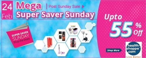 Health-Shoppe offers India