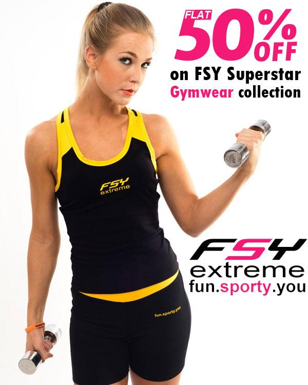 FSY offers India