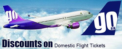 GoAir offers India