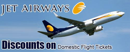 Jet Airways offers India