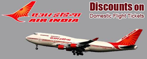 Air India offers India
