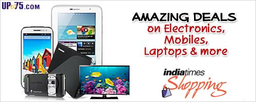 Indiatimes Shopping offers India