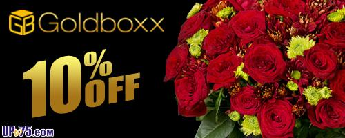 Goldboxx offers India