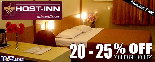 Host Inn International offers India