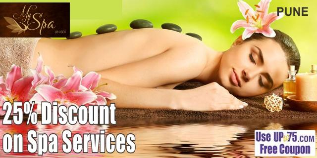 MySpa offers India