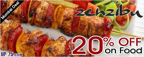 Zenzibu Hospitality offers India