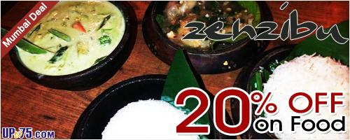Zenzibu Hospitality offers India