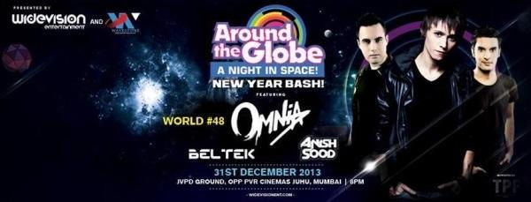 Around The Globe offers India