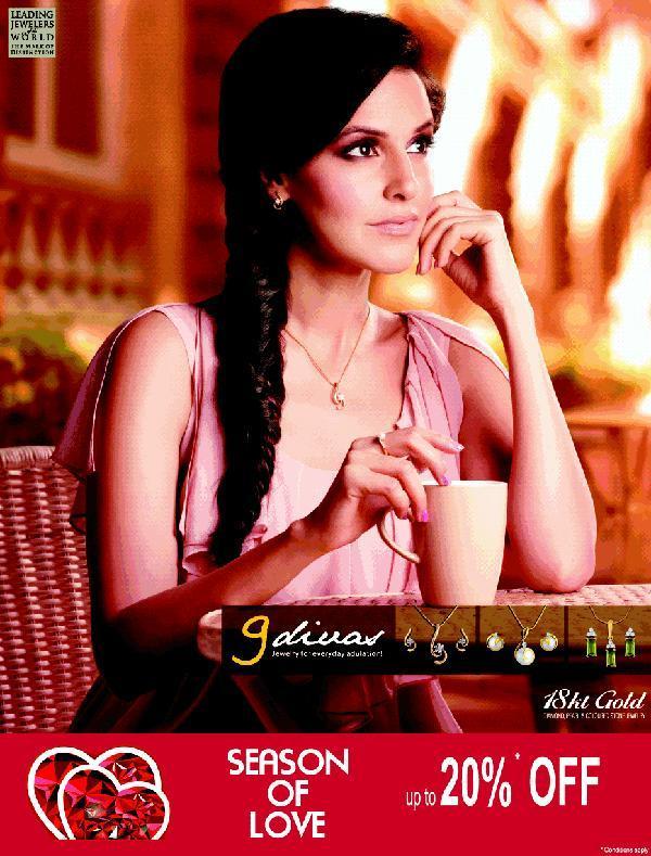 G Divas offers India