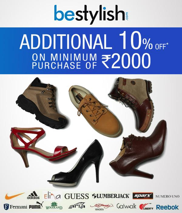 bestylish offers India