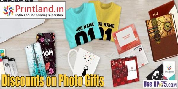 PrintLand offers India