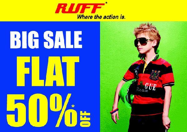 Ruff offers India