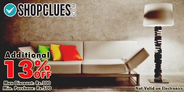 ShopClues offers India