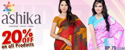 Ashika offers India