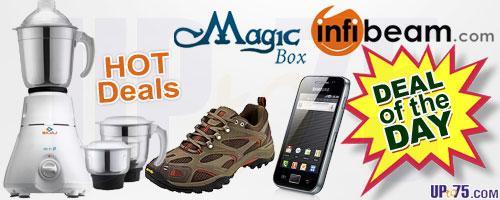InfiBeam offers India