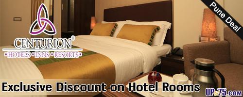 Centurion Inn offers India