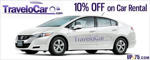 Travel O Car offers India