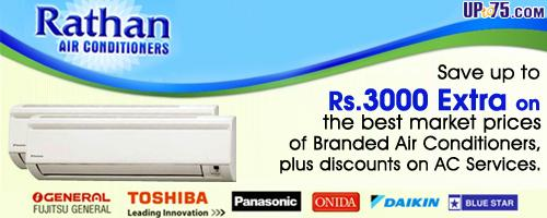 Rathan Air Conditioners offers India