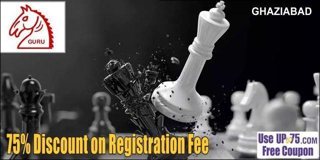 Guru Chess Academy offers India