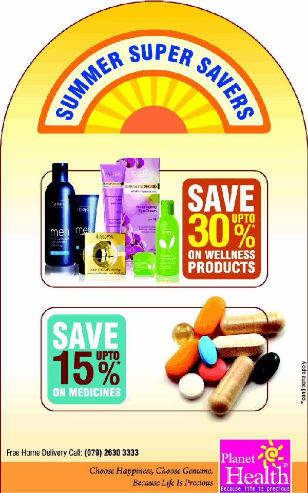 Planet Health offers India