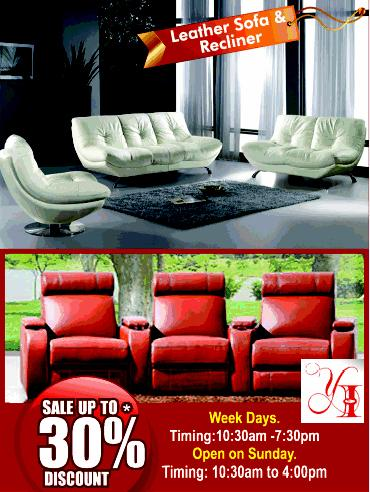 Yash Furnitures offers India