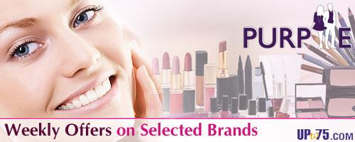 Purplle offers India