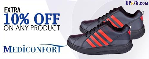 Mediconfort Shoes offers India