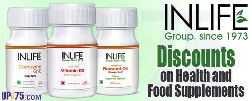 Inlife Healthcare offers India