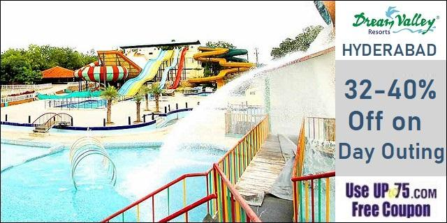 Dream Valley Resorts offers India