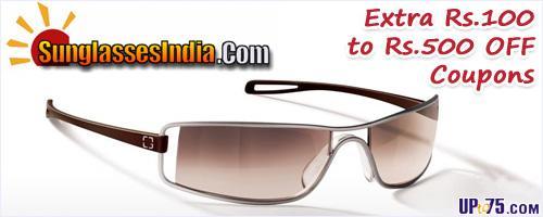 Sunglasses India offers India