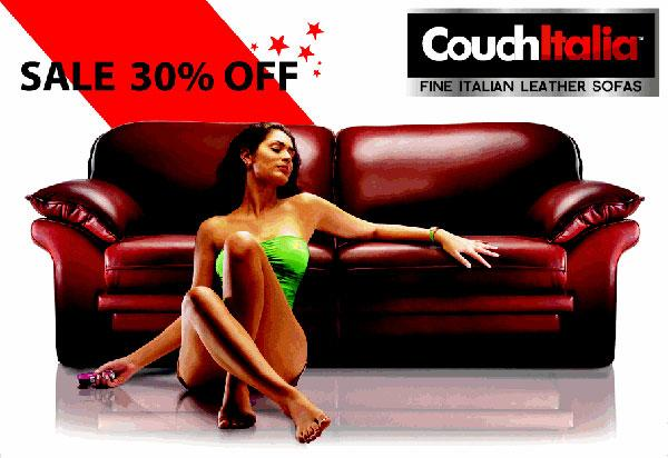 Couch Italia offers India