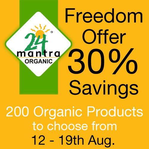 24 Mantra offers India