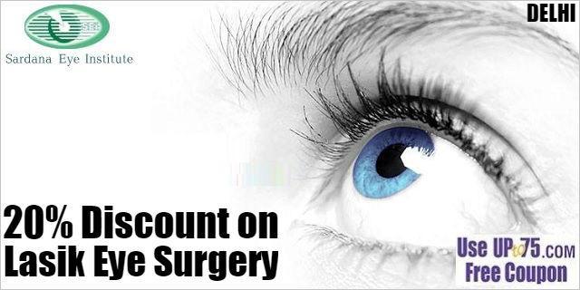 Sardana Eye Institute offers India
